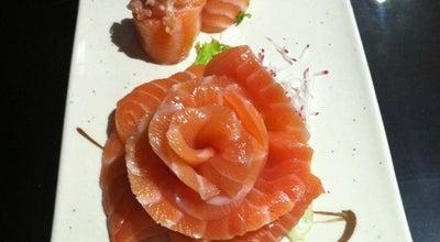 Photo of Sushi Restaurant Sushic at Rua Dr. Abel Capela, 337. Coqueiros, Florianópolis 88080-250, Brazil