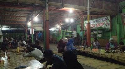Photo of Fried Chicken Joint Ayam Goreng Yu Sum at Stadion Jeruk, Wonosari, Indonesia