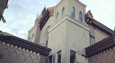 Photo of Church Gereja Santo Laurensius at Jalan Sutera Utama, Tangerang, Indonesia