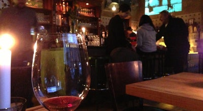 Photo of Wine Bar Villa Gallina at Pücklerstraße 20, Berlin, Germany