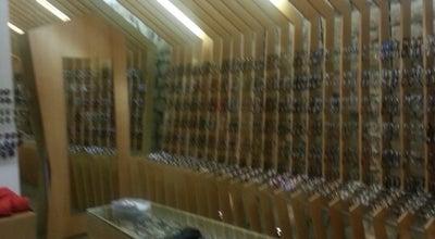 Photo of Miscellaneous Shop Parici Optique at Rue Du Bourg Tibourg, Paris 75004, France