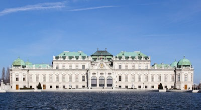Photo of Palace Belvedere at Prinz-eugen-str. 27, Wien 1030, Austria