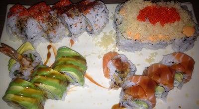 Photo of Japanese Restaurant Makimono at 1780 Liverpool Rd, Pickering, Ca L1V 1A0, Canada