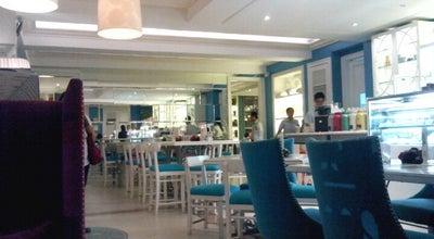 Photo of Cafe Café 1771 at El Pueblo Real De Manila, Pasig City 1605, Philippines