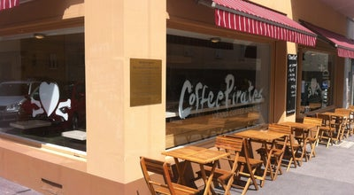 Photo of Cafe Coffee Pirates at Spitalgasse 17, Wien 1090, Austria
