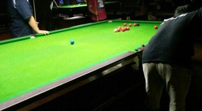 Photo of Pool Hall Ixora Snooker at Jalan Bukit Beruang, Malacca Town 75450, Malaysia