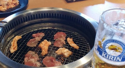 Photo of BBQ Joint 焼肉きんぐ 天拝坂店 at 塔原西1-1-8, 筑紫野市, Japan