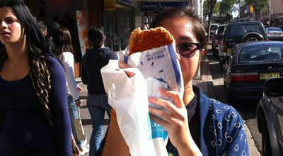 Photo of Fried Chicken Joint Hot Star Large Fried Chicken 豪大大雞排 at 3/84 John St, Cabramatta, NS 2166, Australia