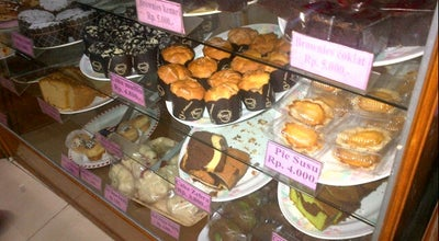 Photo of Bakery Borneo Bakery N Cafe at Jl. Jend. Sudirman, Kuanino, Kupang, Indonesia