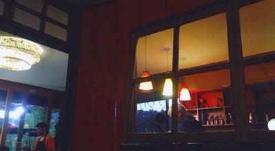 Photo of Cafe Café com História at Itatiba, Brazil