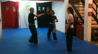 Photo of Martial Arts Dojo Escola de Pa-kua Mauro Ramos at Av. Mauro Ramos, 375, Florianópolis, Brazil
