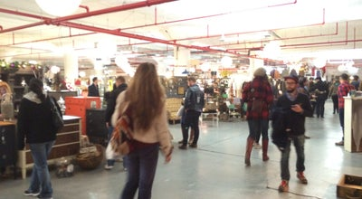 Photo of Flea Market Brooklyn Flea - Crown Heights at 1000 Dean St, Brooklyn, NY 11238, United States