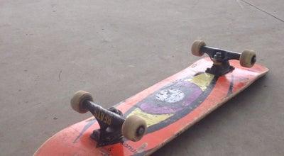 Photo of Skate Park Mario Guida skate plaza at Brazil