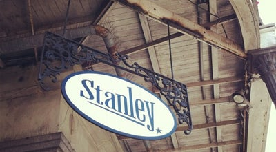 Photo of American Restaurant Stanley at 547 Saint Ann St, New Orleans, LA 70116, United States