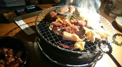 Photo of Steakhouse 炭火焼肉さかい米原店 at 米子市, Japan