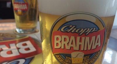 Photo of Brewery Quiosque Chopp Brahma at Boulevard Shopping Nações, JTC 17013-113, Brazil