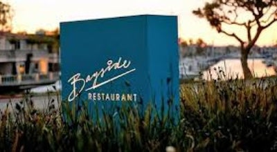 Photo of American Restaurant Bayside Restaurant at 900 Bayside Drive, Newport Beach, CA 92660, United States