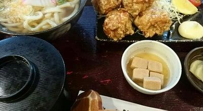 Photo of Food 讃岐屋 雅次郎 at 美園町4-59, 八尾市, Japan