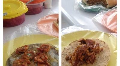 Photo of Mexican Restaurant El Medio Habanero at Nueva Bélgica 14 C, Cuernavaca, Mexico