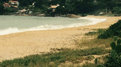 Photo of Beach Praia Alegre, Penha - SC at Penha, Brazil