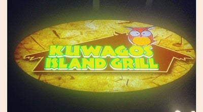 Photo of Bar Kuwagos Island Grill at Madison Square, Mandaluyong City, Philippines