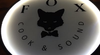 Photo of Restaurant Restaurante Fox at C. José Abascal, 44, Madrid 28003, Spain