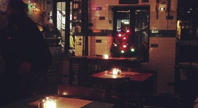Photo of Other Venue BarBossa at 232 Elizabeth St, New York, NY 10012