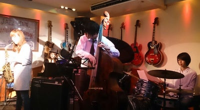 Photo of Jazz Club JAZZ INN L-5 at 東池袋1丁目23-13, 豊島区, Japan