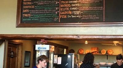 Photo of Mexican Restaurant Grandma's Kitchen (La Cocina de La Abuela) at 36 S Colville St, Walla Walla, WA 99362, United States