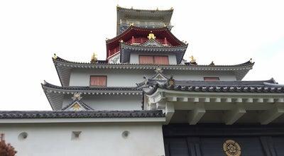 Photo of Theme Park 安土城 at Japan