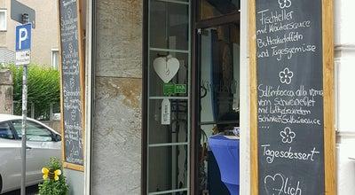 """Photo of Cafe Bistro """"Zum Kännchen"""" at Vom-rath-str. 24, Duisburg 47051, Germany"""