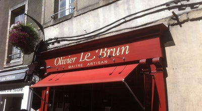 Photo of Bakery Olivier Le Brun at France