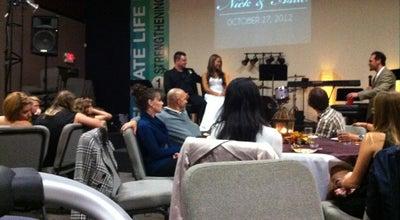 Photo of Church NewLife Community Church at 275 E Foothill Blvd, Pomona, CA 91767, United States