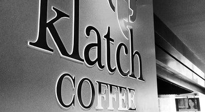 Photo of Coffee Shop Klatch Coffee at Lax Terminal 7, Los Angeles, CA 90045, United States