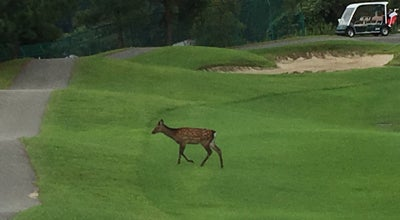 Photo of Golf Course 亀岡ゴルフクラブ at 西別院町神地長尾22, 亀岡市, Japan