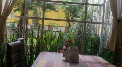 Photo of Mexican Restaurant Ki El Sabor de México at 13 Sur 2106, Puebla 72410, Mexico