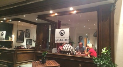 Photo of Mediterranean Restaurant Le Caillou at 5 Rue De La Chaîne, Strasbourg 67000, France