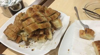 Photo of Breakfast Spot İstanbul Sarıyer Börekçisi at Sevgi Yolu, Manisa, Turkey