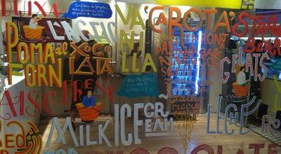Photo of Ice Cream Shop Rocambolesc at Av De S'agaró 59, Castell-Platja d'Aro 17249, Spain