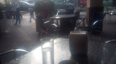 Photo of Tapas Restaurant Centro Social La Motilla at Av De La Motilla, Dos Hermanas 41703, Spain