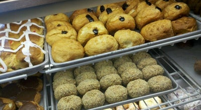 Photo of Bakery Harrison Bakery Inc. at 1306 W Genesee St, Syracuse, NY 13204, United States
