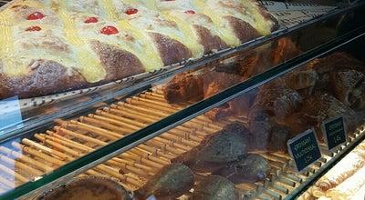 Photo of Bakery Pannus at Plaça Del Cap De Vila, Sitges, Spain
