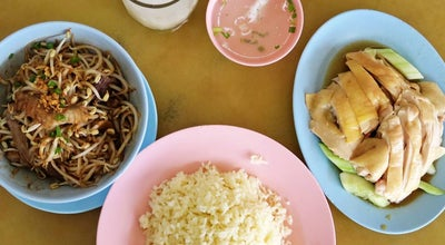 Photo of Asian Restaurant Thien Thien Chicken Rice, Gadong at Gadong, Bandar Seri Begawan, Brunei