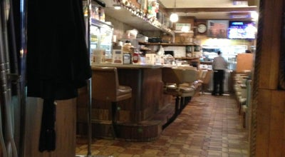 Photo of Diner Chelsea Square Restaurant at 368 W 23rd St, New York, NY 10011, United States