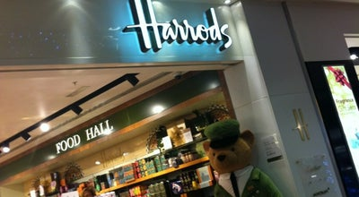 Photo of Department Store Harrods at Terminal 3, Hounslow TW6 1QG, United Kingdom