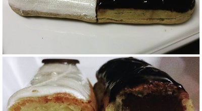 Photo of Dessert Shop Nugateau at 717 Queen St W, Toronto, On M6J 1E6, Canada