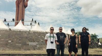 Photo of Monument / Landmark Monumen Bandung Lautan Api at Lapangan Tegalega, Bandung, Indonesia