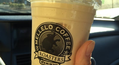 Photo of Coffee Shop Mellelo Coffee Roasters at 3651 Lear Way, Medford, OR 97504, United States