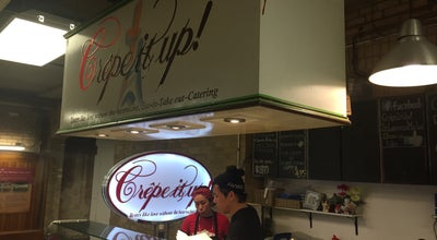 Photo of Creperie Crepe It Up! at 93, Toronto, ON M5E 1C3, Canada