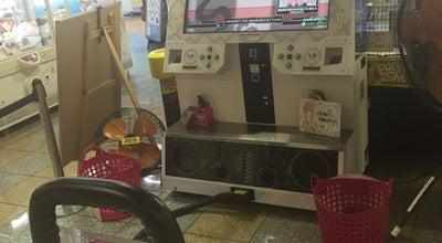 Photo of Arcade グラントシティMG inn キスケ店 at 宮田町4-1, 松山市 790-0066, Japan